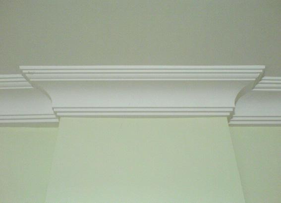 Duz alçıpan kartonpiyer, genel olarak evlerimizin tavanlarında kullanılan düz kartonpiyer